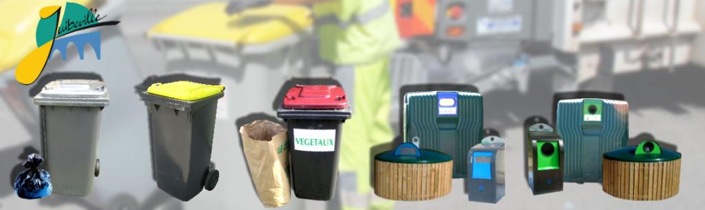 Collecte des ordures menageres