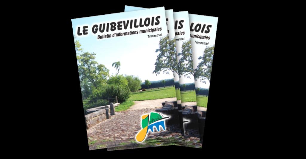 Guibevillois Couverture