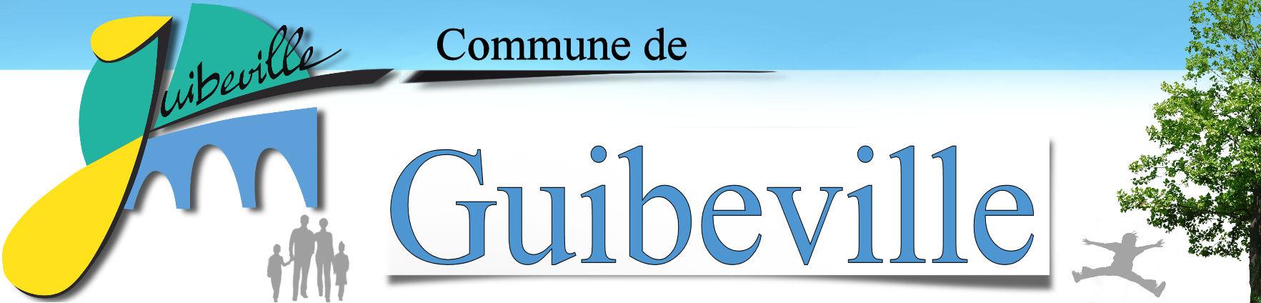 Commune de Guibeville